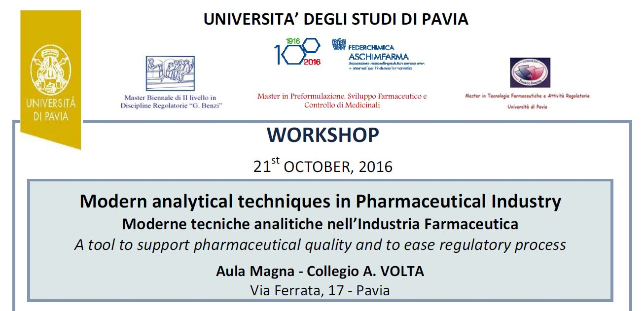 LDO partecipa  al workshop MatPI